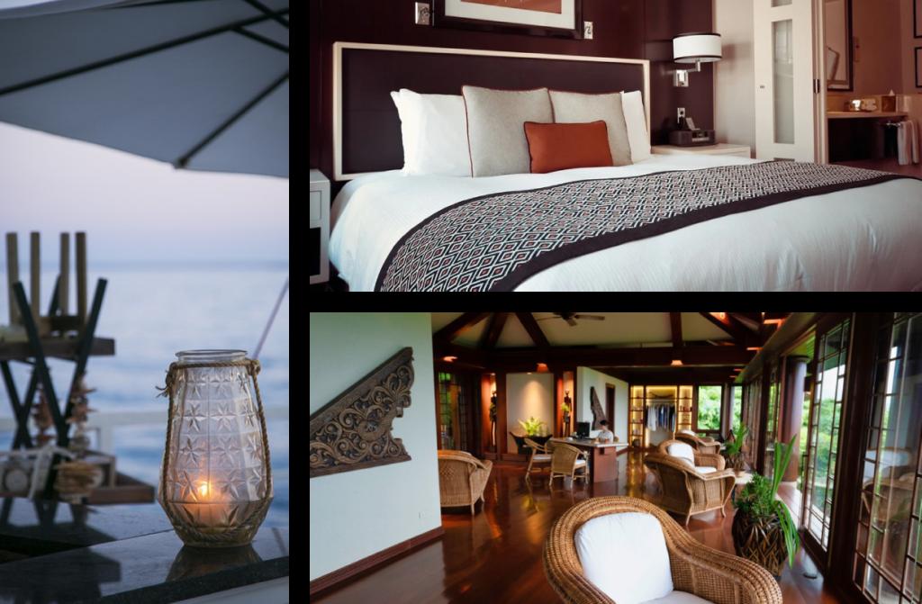 Resort style